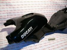 Serbatoio Carburante Fuel Tank Cover Fairing Ducati Multistrada 1100 620 1000