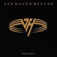 Van Halen - The Best of Van Halen, Vol.1 [CD]