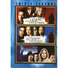 I Know What You Did Last Summer: Triple Feature (3 DVDs Set)