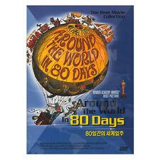 Around the World in Eighty 80 Days (1956) DVD - David Niven (*New *All Region)