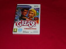 Grease Video Game Official Italian