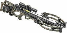 TenPoint Shadow Nxt Acudraw Crossbow Package + Pro-View 2 Scope, Quiver & Arrows