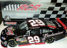 "KEVIN HARVICK #29 2011 CHEVROLET IMPALA SS BUDWEISER ""1st YEAR IN BUD CAR"""
