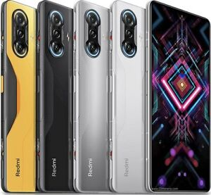 "Redmi K40 Gaming Edition 5G 6.67"" 128GB 256GB MediaTek Dimensity 1200  By FedEx"