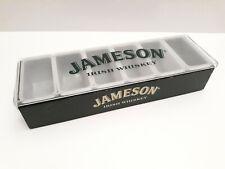 Jameson Irish Whiskey Bar Tray Caddie Garnish Fruit Condiments Fliptop Lid