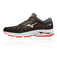 Mizuno Womens Wave Ultima 11 Running Shoes Trainers Sneakers Black Sports