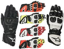 Alpinestars GP plus R Handschuhe 3xl Schwarz/weiß/gelb