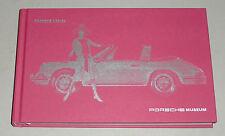 Bildband Porsche Museum - Porsche Ladies - mit 356 911 914 928 996 Boxster 993