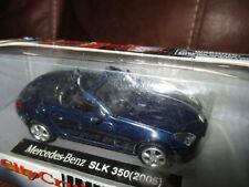 Voiture de collection-Mercedes-Benz,SLK 350-neuve,en boite d origine