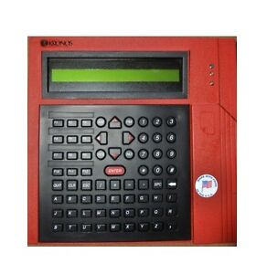 Kronos 551 Time And Attendance Transaction Terminal