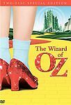 The Wizard of Oz (Two-Disc Special Edition), New, Margaret Hamilton, Frank Morga