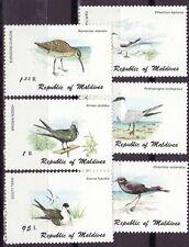 Maldives 1980 - MNH - Vogels/Birds/Vögel