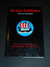 Aeronautica Aircraft WWII - The First Pathfinders - ed. 1992