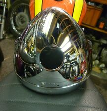 Brand new triumph hurricane X75 projecteur shell et rim. uk made 19-2089