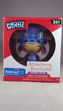 Funko Dorbz 261 Blueberry Muffin Walmart Exclusive