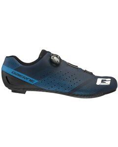 Gaerne Carbon G. . Tornado Shoes Road Cycling, Blue