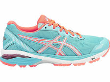 Genuine Asics GT 1000 5 Womens Running Shoes (D) (3993)