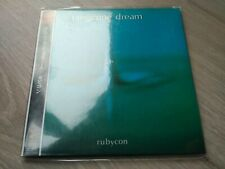 Tangerine dream Rubycon VJCP-68668 mini-lp Japan