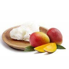 Beurre de mangue  bio qualité extra