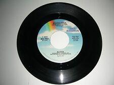 Dance / House 45 Alisha - Bounce Back / I Need Forever  MCA Records  NM 1990