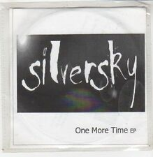(GB781) Silversky, One More Time EP - 2005 DJ CD