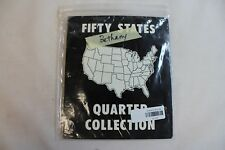 "~Complete ""50 States Quarter Collection"" Book (CC1699)"