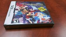 Disgaea DS (Nintendo DS, DSi, NIS, Remake, Anime Turn-based Strategy) Brand New
