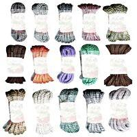 100cm Walking Cord Shoe Laces, Boot Laces Choice of colours