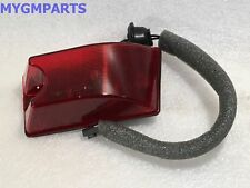 HUMMER H2 DRIVERS REAR RED ROOF MARKER LIGHT 2003-2009 NEW OEM 15060525