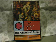 The Chemical Tree book isbn: 978-0-393-32068-8