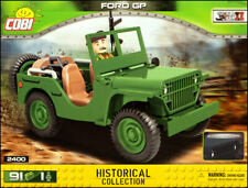COBI Ford GP (2400) - 91 elem. - WWII US military vehicle