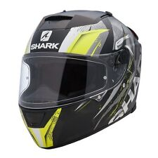 Casque casco helmet SHARK SPEED R serie 2 TIZZY MAT  taille S 55 56