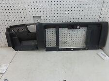 GMC Sierra Lower Dash Instrument Panel 99 00 01 02 Chevy Silveardo Graphite