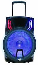 "Naxa NDS1514 15"" Portable Party Speaker"