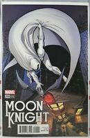 🌒 MOON KNIGHT #200 NM+ BILL SIENKIEWICZ 1:500 REMASTERED COLOR VARIANT Marvel