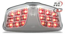 08-09 Suzuki GSXR600 GSX-R600 GSX-R750 LED Tail Light