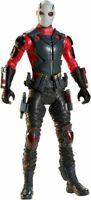 """New - DC Comics Multiverse Suicide Squad Deadshot Figure 6"""""""