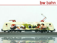 Trix H0 22716 E-Lok BR 152 DB AG Kunstlok 100 Jahre DB Museum MHI Neu