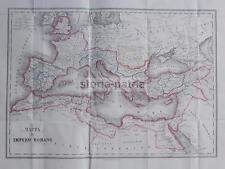 ANTICA CARTOGRAFIA_EUROPA_FRANCIA_ITALIA_SPAGNA_ASIA_ARABIA_AFRICA_GRECIA_MALTA