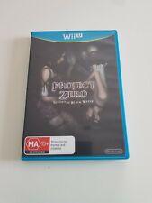 Nintendo Wii U Project Zero. Aus PAL