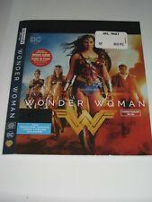 Wonder Women (4K Ultra HD slip cover only)No Disc No Blu Ray