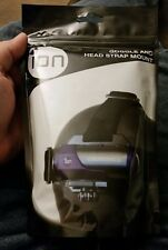Ion Goggle & Head Mount Accessory Pack - Brand New
