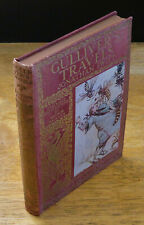 GULLIVER'S TRAVELS (1915) Jonathan Swift, ARTHUR RACKHAM, J.M. Dent 1st Edition