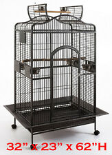 Extra Large Bird Parrot Cage For Large Size Parrot Macaw Cockatoo African Grey