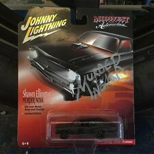 MURDER NOVA STREET OUTLAWS 1969 Chevy Nova  JOHNNY LIGHTNING JL 1/64