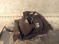 Mercedes-Benz A Class W168 GENUINE Used Front right driver side brake caliper