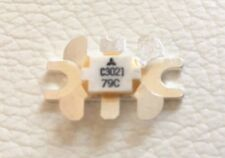 2SC3021 NPN Transistor 520Mhz 7W UHF Mitsubishi LOT OF 10