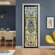 glass door stickers in wall decals stickers for sale ebay rh ebay co uk