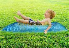 Aqua Blob Backyard Water Fun Outdoor Waterbed Mat Summer Cool Aquablob NEW