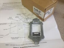 NOS Simplex 4090-9810 Mounting Bracket for IDNet IAM Fire Alarm Part # 0742317